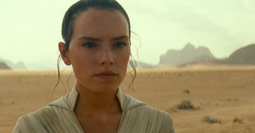 Watch Star Wars Episode 9: 'The Rise of Skywalker' Trailer