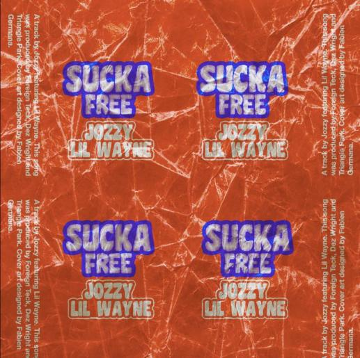 "Lil Wayne Assists Jozzy On New Single ""Sucka Free"": Listen"