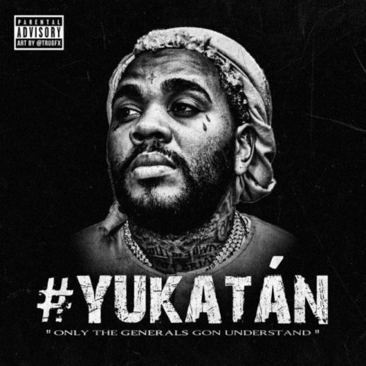 Stream Kevin Gates 'Yukatan'