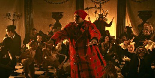 Video: YG - In The Dark