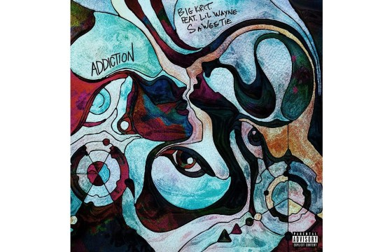 "Stream Big K.R.I.T., Lil Wayne & Saweetie's New Song ""Addiction"""
