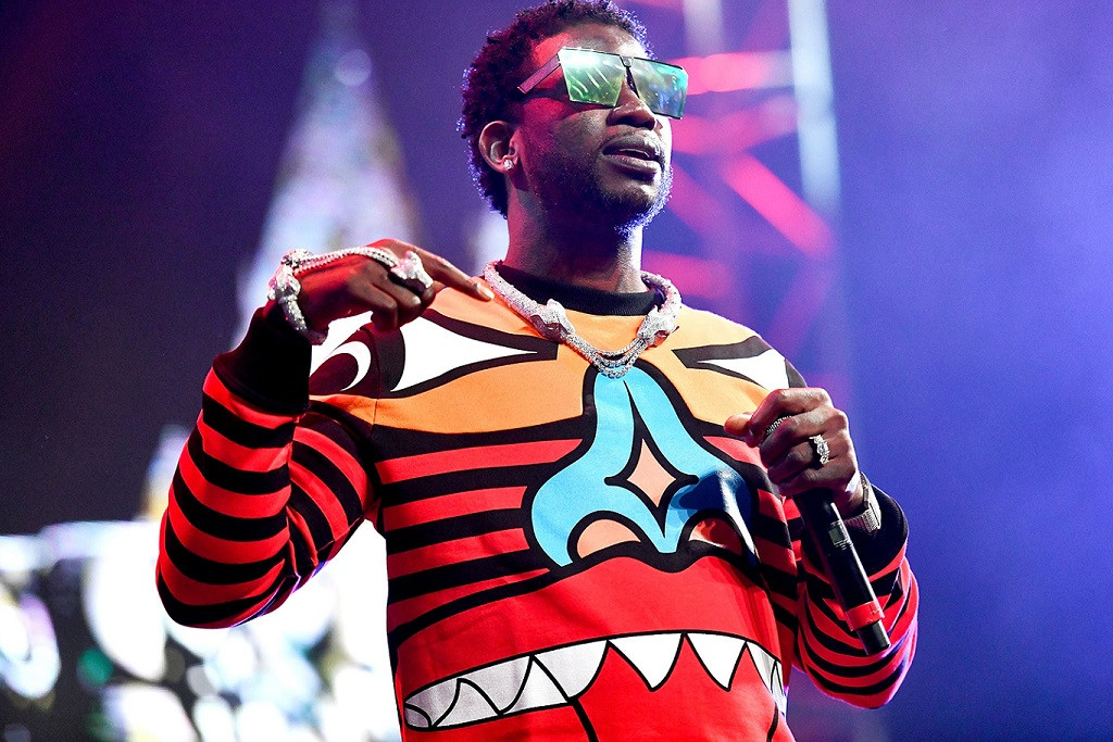 Gucci Mane Threatens To Slap The Shit Out Of Dj Envy