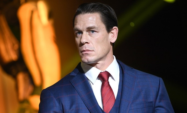John Cena is Joining the Cast of 'Fast & Furious 9'