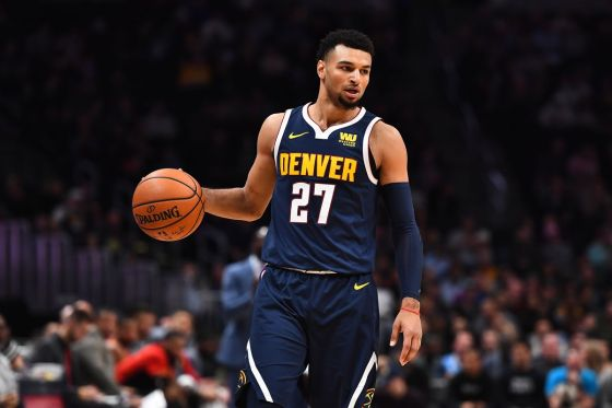 Nuggets Sign Jamal Murray to 5-Year, $170 Million Max Contract Extension