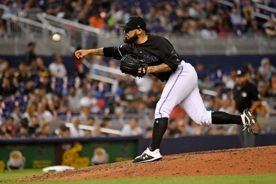 Minnesota Twins Acquire Sergio Romo in Deal with Marlins