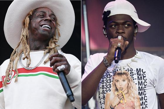 "Listen to Snippet of Lil Wayne's ""Old Town Road"" Remix"