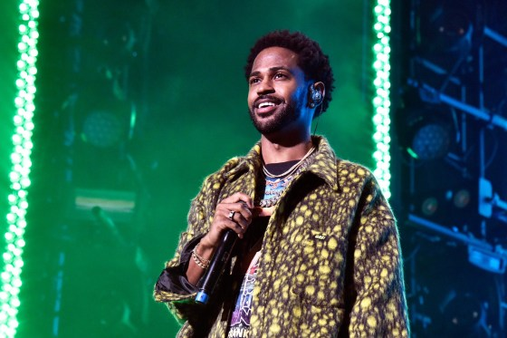 Big Sean Drops First Single In Two Years, 'Overtime': Listen