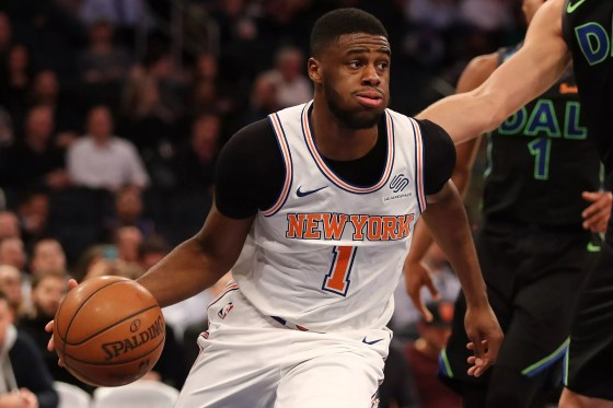 Report: Jazz sign Emmanuel Mudiay to 1-year deal