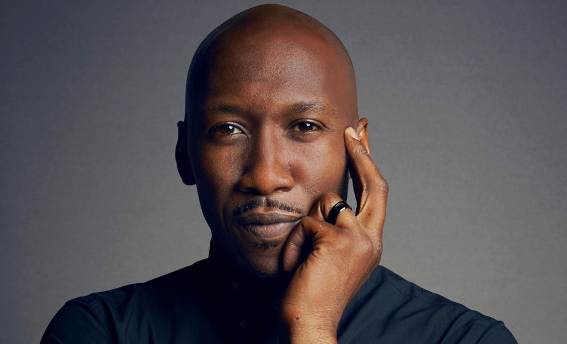 Marvel Reveals 'Blade' Reboot Starring Mahershala Ali