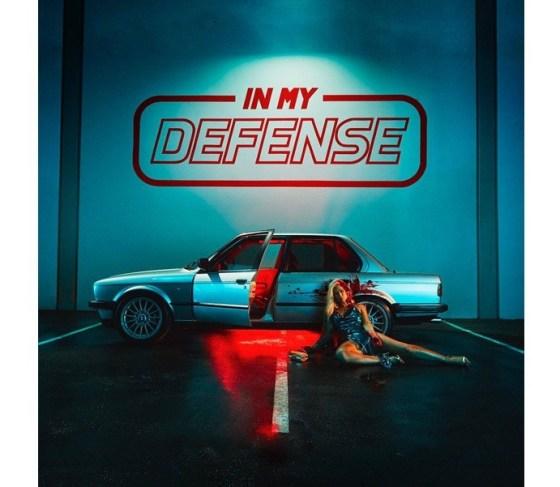 "Stream Iggy Azalea's New Album ""In My Defense"""