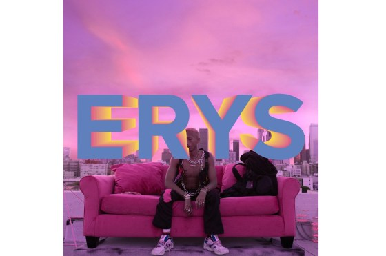Listen Jaden Smith's New Album 'ERYS' Here