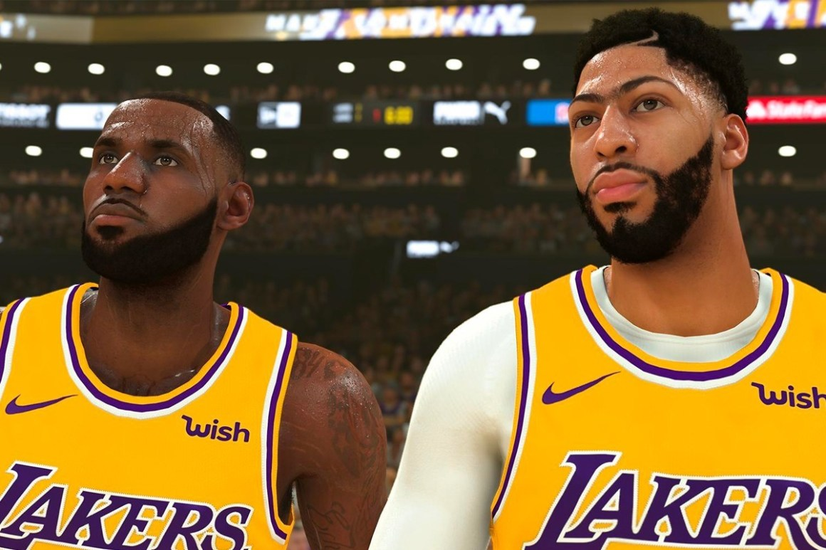 'NBA 2K20' Soundtrack Releases, 2K Sports Makes Major Changes to Game Music