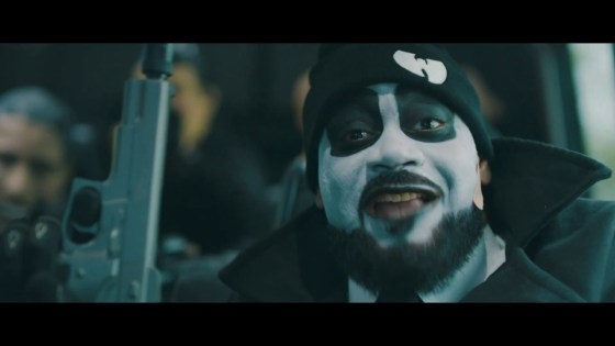Watch Ghostface Killah's 'Conditioning' Music Video