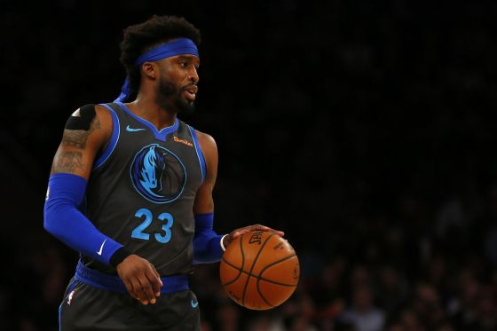 Wesley Matthews Signs with Milwaukee on Minimum Deal
