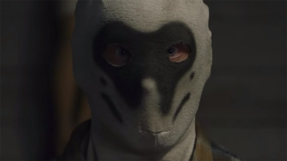 HBO Finally Releases First Full 'Watchmen' Trailer