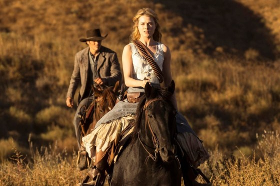 'Westworld' Official Season 3 Trailer Shows Robots Venturing Beyond The park