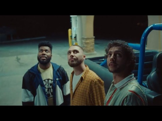 "Watch Majid Jordan's ""Caught Up"" Music Video f. Khalid"