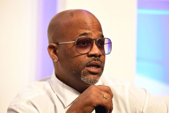 Dame Dash Speaks on JAY-Z Getting JD to Turn Down NFL Deal: 'Jay Ain't Sh**'