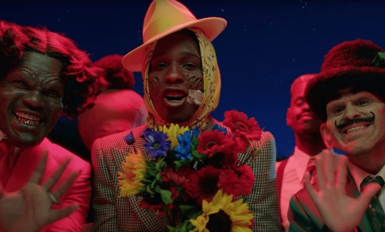 Watch ASAP Rocky 'Babushka Boi' Music Video