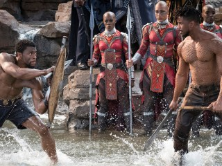 Marvel Announces 'Black Panther 2' Release Date