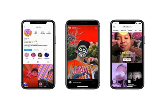Instagram Combats 'Fake News' With New Flagging Tool