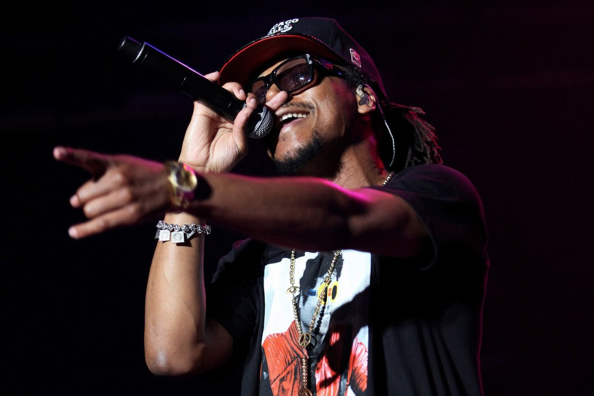 Lupe Fiasco Speaks on Medical Benefits of Cocaine