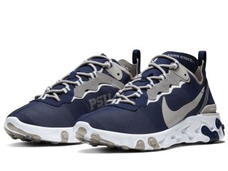Penn State Nittany Lions Get The Nike React Element 55 Honor