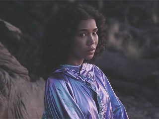 "Listen to Jhené Aiko's New Song ""Trigger Protection Mantra"""