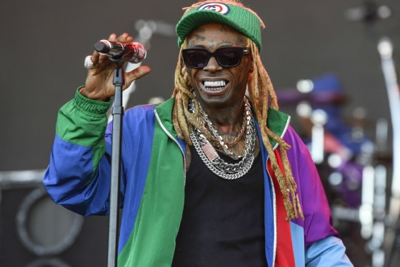 Lil Wayne claims He's 53% Nigerian in Recent interview