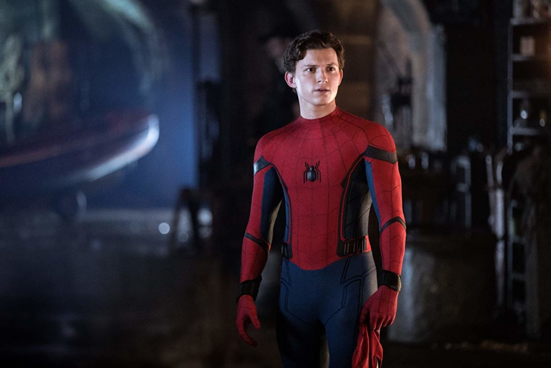 """Sony Boss Says """"Door is Closed"""" to More Spider-Man in MCU"""