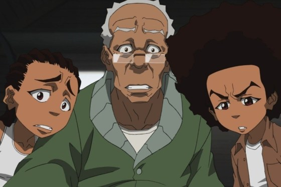'The Boondocks' Set To Make A Return Exclusively to HBO Max