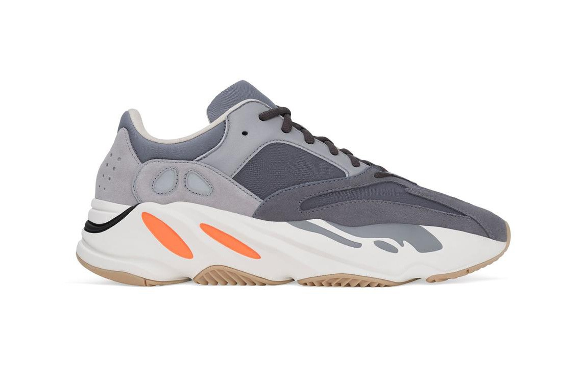 """adidas YEEZY BOOST 700 """"Magnet"""" Official Release Date Revealed"""