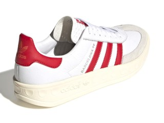 adidas Originals & Manchester United Release New Footwear