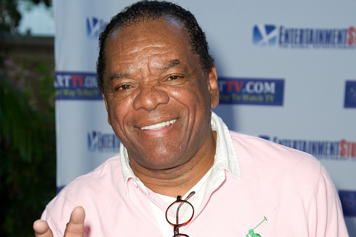 Actor & Comedian John Witherspoon Dead at 77