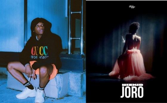 Watch WizKid's 'Joro' Music Video