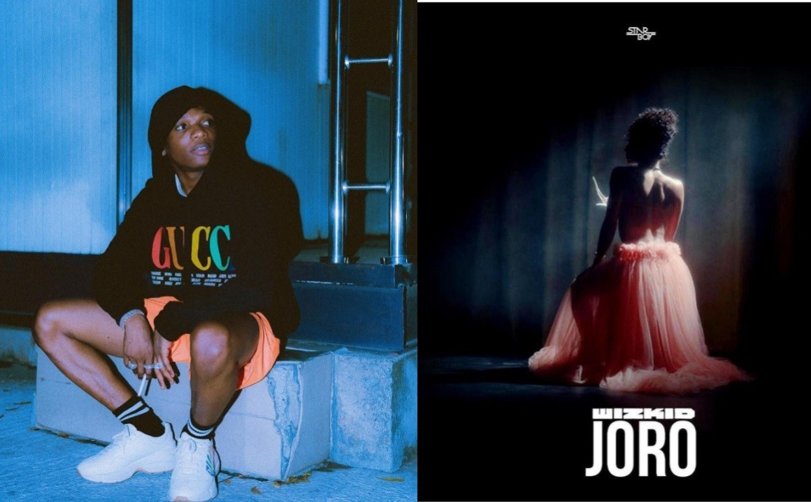 "Watch WizKid's ""Joro"" Music Video"