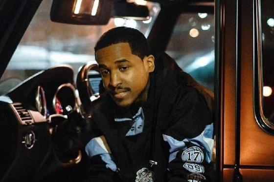 Lil Reese Hops on Instagram Live After His Release From Hospital