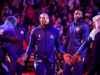 NBA approves Clippers' Plan to sit Kawhi Leonard as Part of load Management