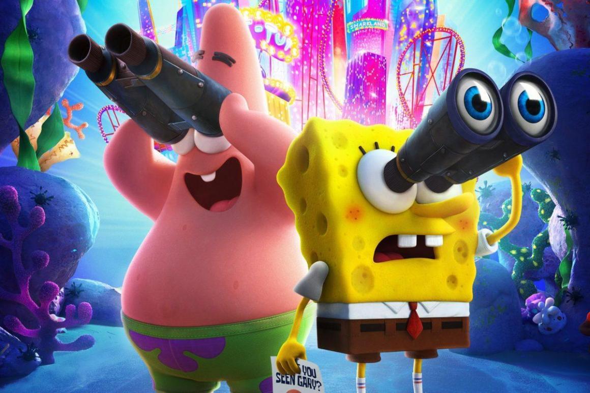 Netflix to Release SpongeBob SquarePants Spin-Off Based on Squidward