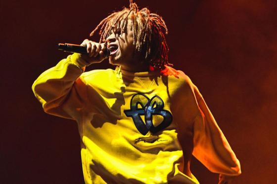 Trippie Redd Grabs DaBaby For New Song 'Death' – Listen