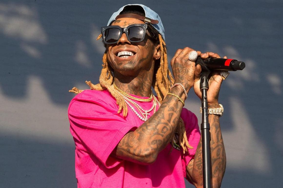 "New Music: Lil Wayne – ""We Livin' Like That"""