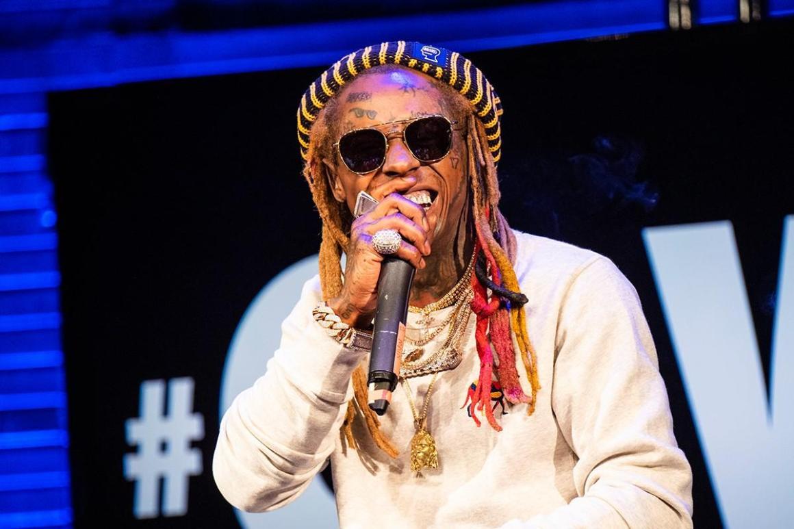 12 Of Lil Wayne's Music Leaks Online : Listen