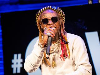 12 Of Lil Wayne's Music Leaks Online : Listen