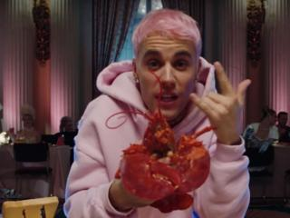 "Watch Justin Bieber's ""Yummy"" Music Video"