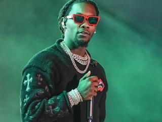 """Offset Comes to Will Smith Defends after Getting Trolled for """"Red Table Talk"""""""