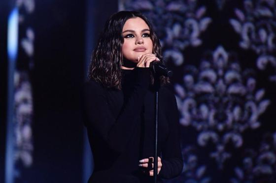 Stream Selena Gomez New Album 'Rare' f/ Kid Cudi and 6LACK