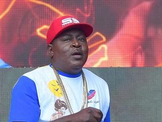 Rapper Trick Daddy Arrested for DUI and Cocaine Possession Charges