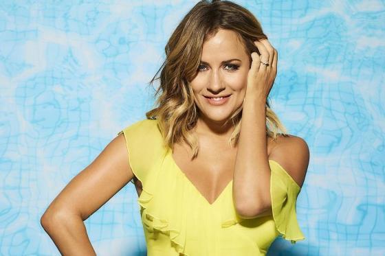 British TV host Caroline Flack Dies by Suicide at 40