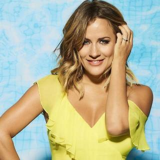 British TV host Caroline Flack Dies by Suicide at 40