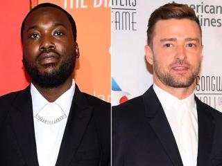 "Listen to Meek Mill & Justin Timberlake New Banger ""Believe"""